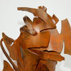 Coalescence Sculpture <br /> by Albert Paley