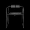 Seconda Chair by Mario Botta for Alias sold by the modern archive