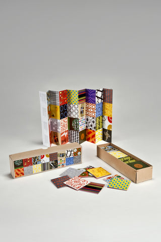 Memory Game <br/> by A4 Studio or Maharam