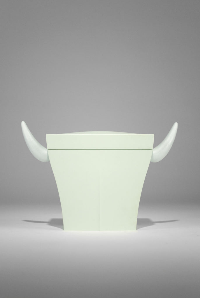 Mister Meumeu (Prototype) Cheese Cellar by Phillipe Starck for Alessi
