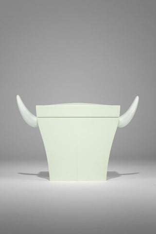 Mister Meumeu (Prototype) <br /> by Philippe Starck for Alessi