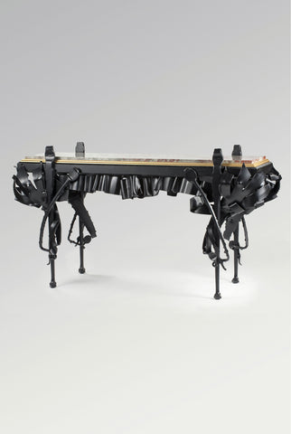 Sideboard <br/> by Albert Paley