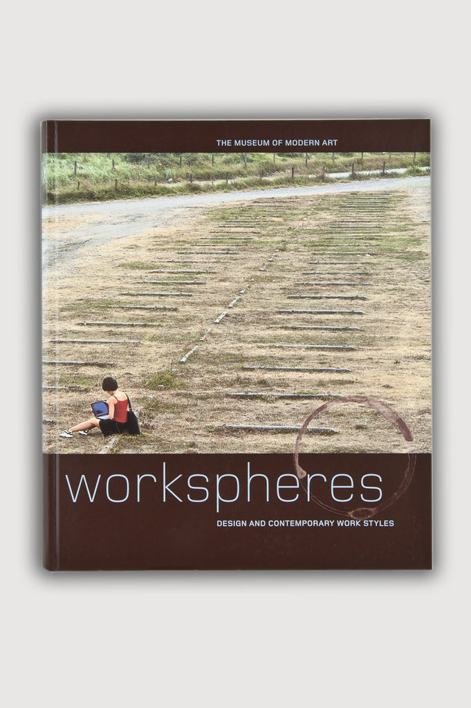 Worksperes: Design and Contemporary Work Styles book