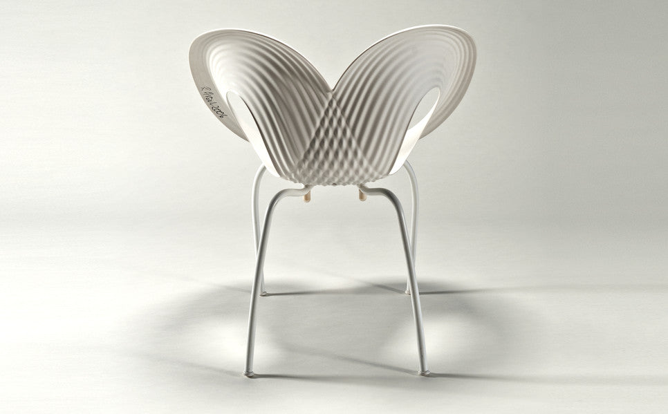 Ripple Chair (Hand-signed) by Ron Arad for Moroso