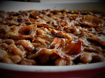 Ray Ray's BBQ™ Baked Beans