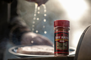 Ray Ray's BBQ™ All-Purpose Seasoning 6.5oz - Ray Ray's BBQ