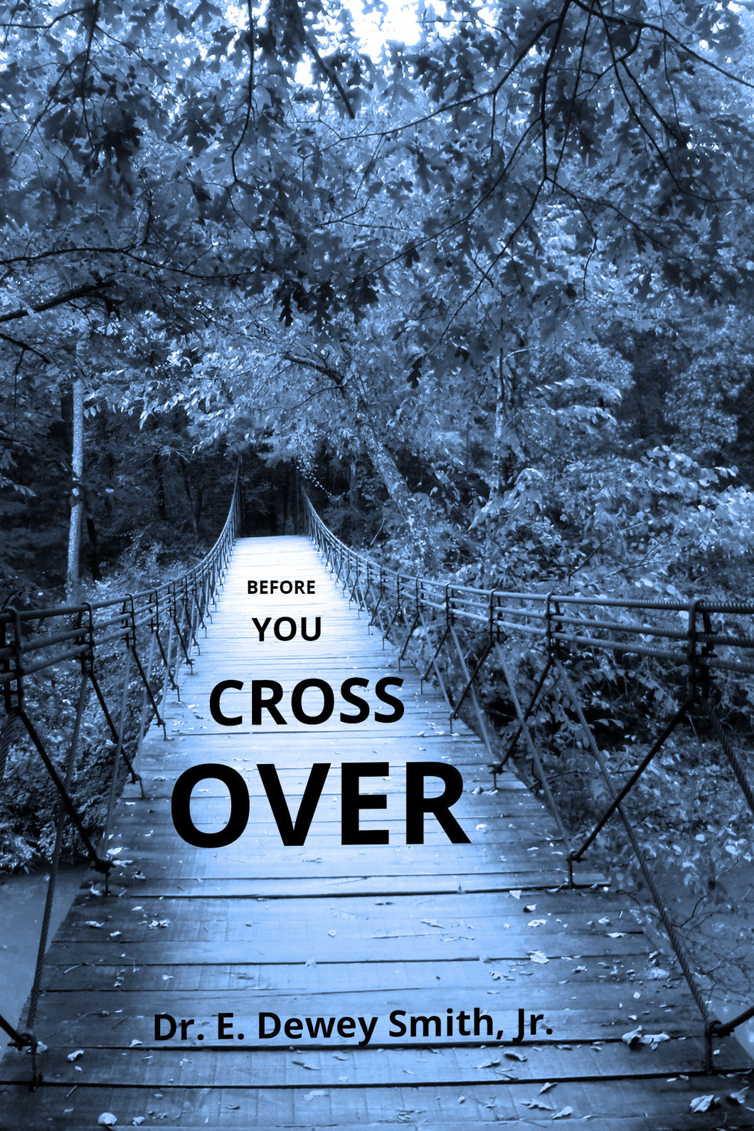 Before You Cross Over