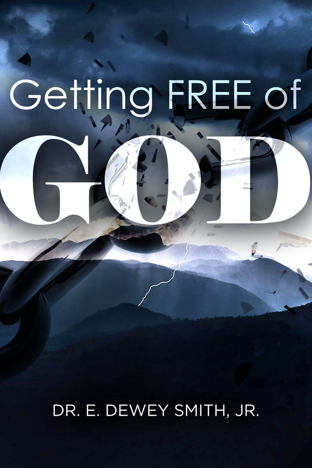 Getting Free of God