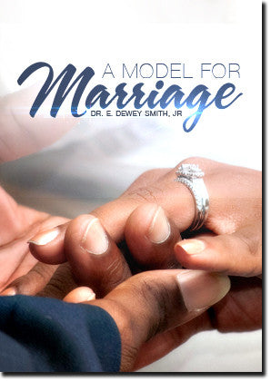 A Model for Marriage