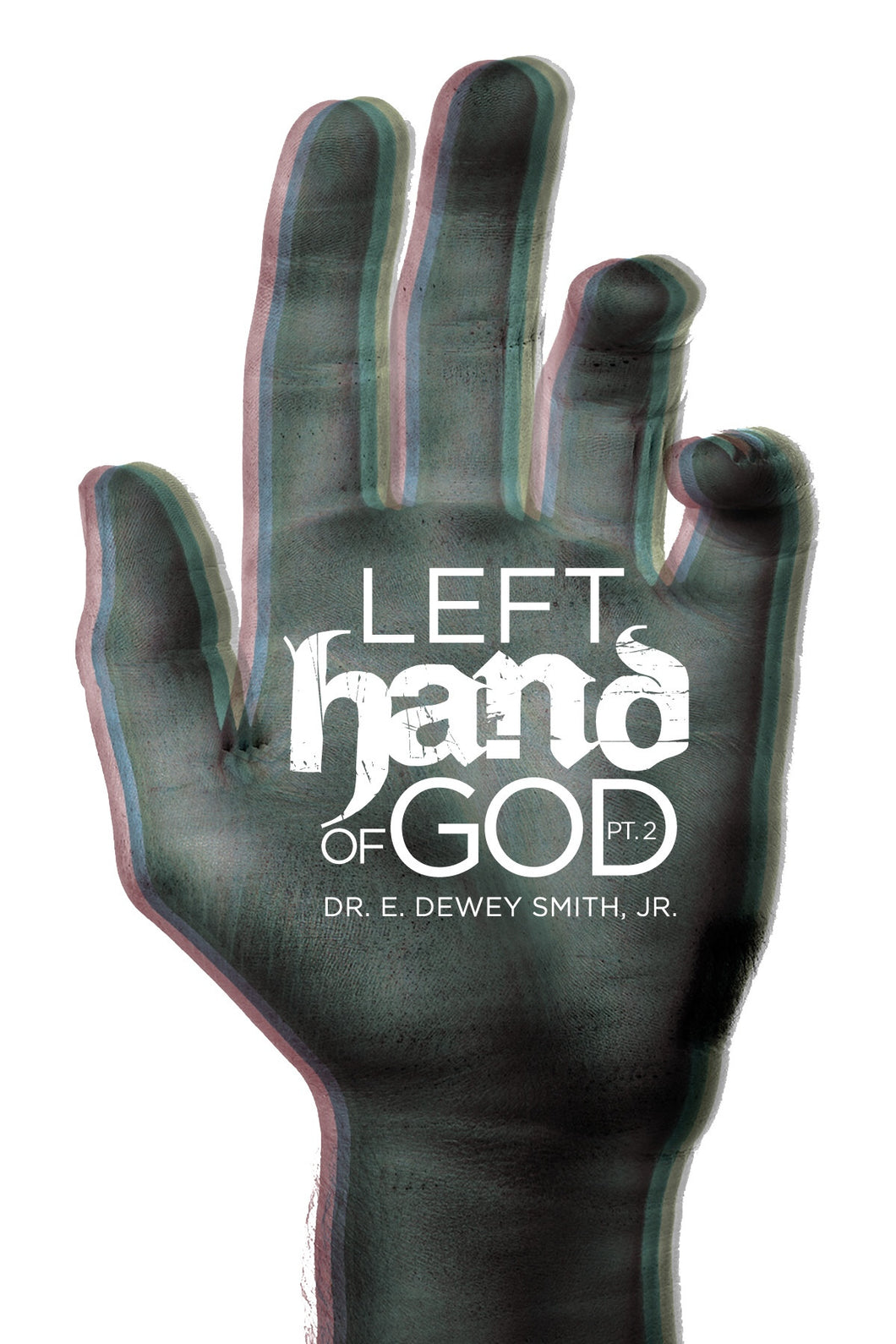 The Left Hand Of God | Part 2