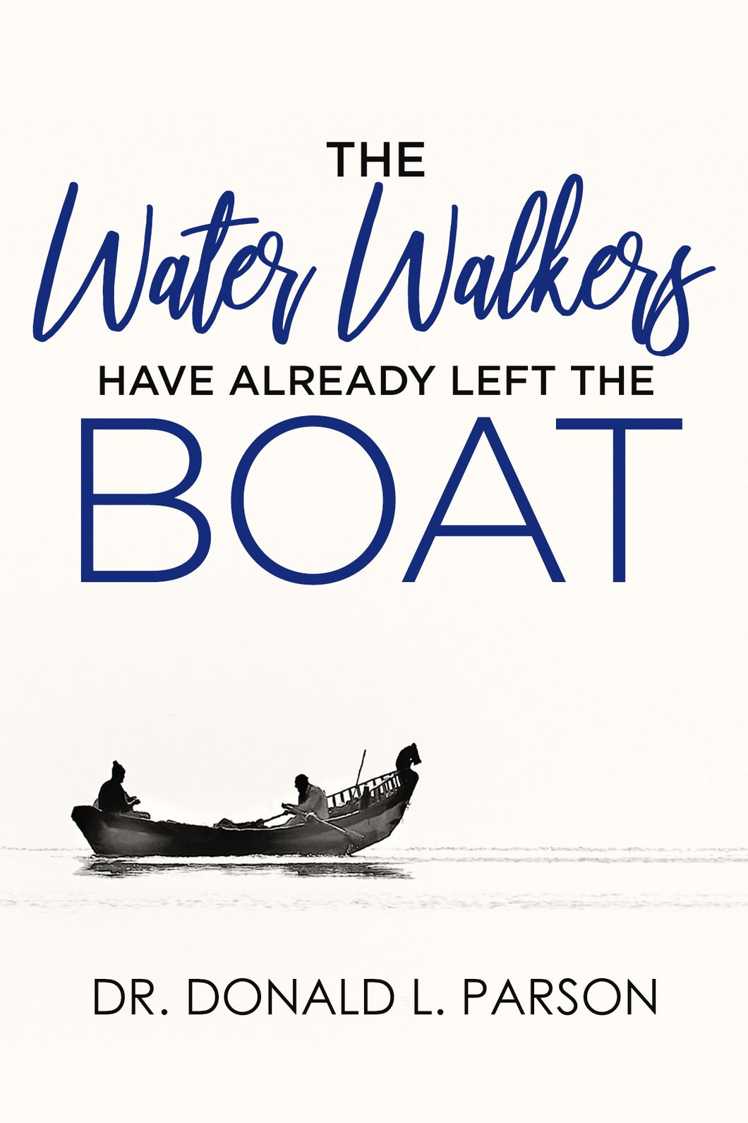 142nd Church Anniversary: The Water Walkers Have Already Left The Boat