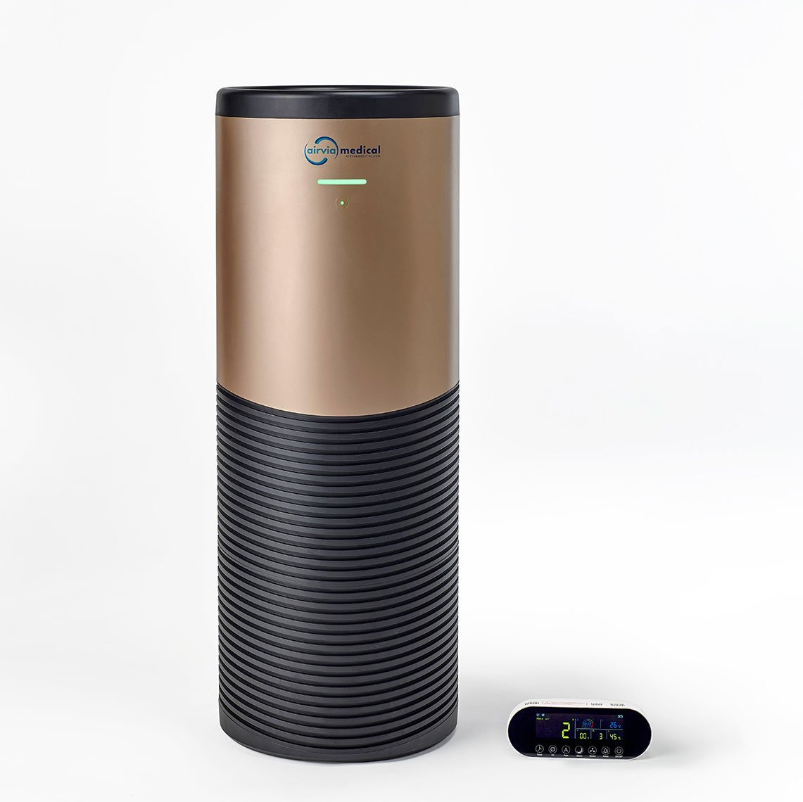 Purificateur d'air AIRVIA PRO 150 - Purificateurdair.com