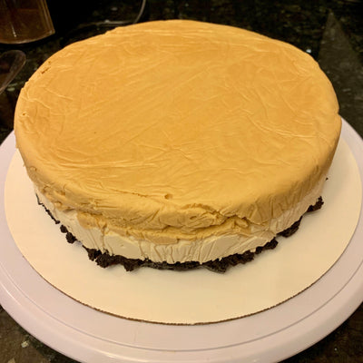 Part 1: Building Your Ice Cream Cake—Subpart A: Preparation
