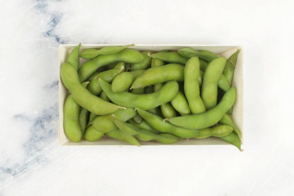 Edamame - small: 225gr bowl