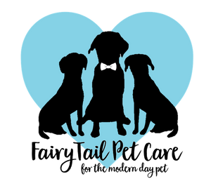 FairyTail Pet Care