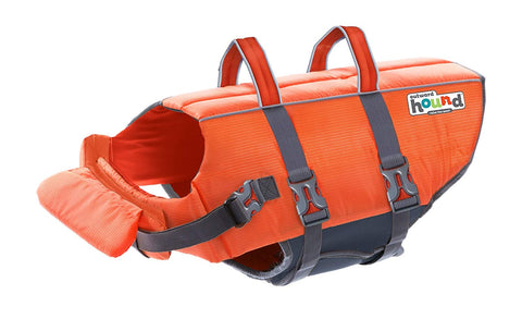 Outward Hound Granby Splash Dog Life Jacket