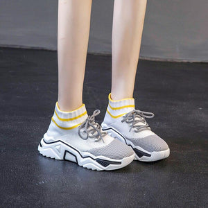 Yello Sela Sneakers
