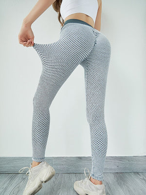 Jasen Lase Leggings