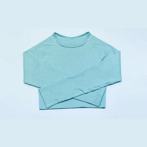 Kellamo Long Sleeve