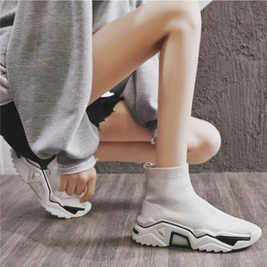 Lofi Sock Sneakers
