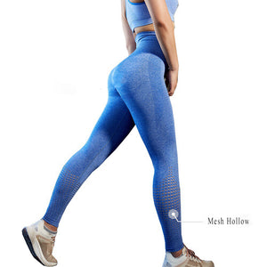 Jetten Space Leggings
