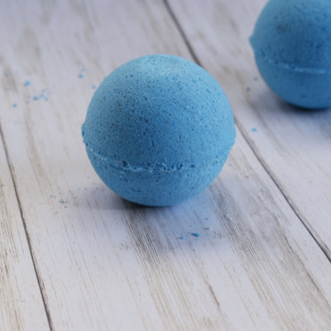 Deep Blue Sea Bath Bomb