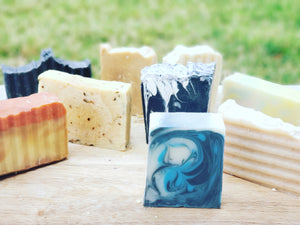 Odds and Ends Soap (1+ lbs!)