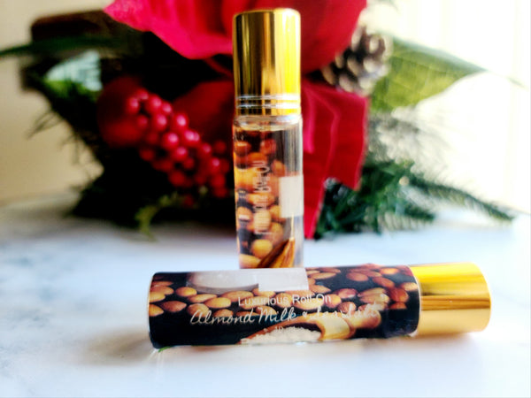 Luxurious Roll-on Perfume