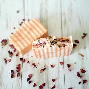 Orchard Breeze Soap