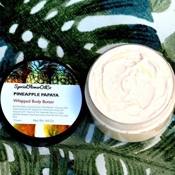 Magic Whipped Body Butter