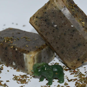 Silk Jade Tea Soap