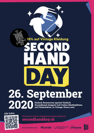 Secondhandday
