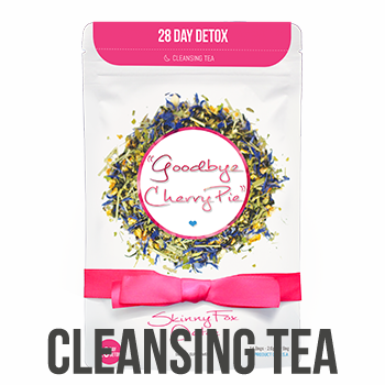 28 Day - Cleansing Tea