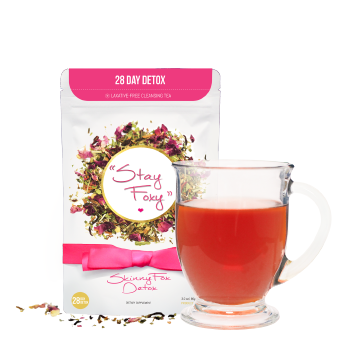 28 Day - Bloat Reducing Tea