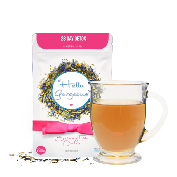 28 Day - Metabolism Boosting Tea