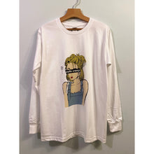 Load image into Gallery viewer, Long Sleeve Cutie Crazy Tee