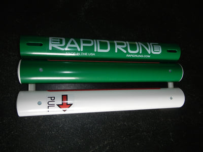 Rapid Rung- 2 step  swim  ladder