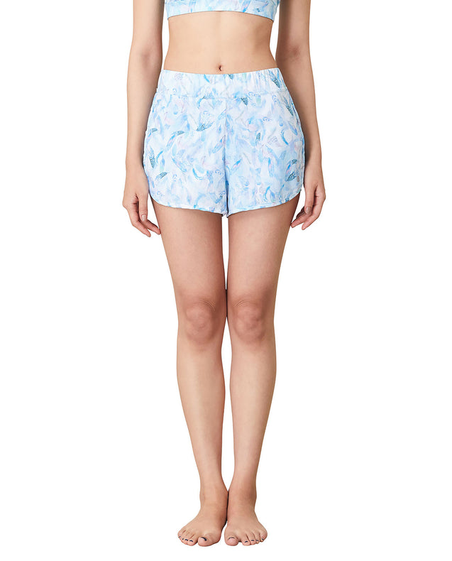 Fly Away Shorts
