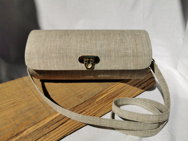 Cylinder Bag | Neutral