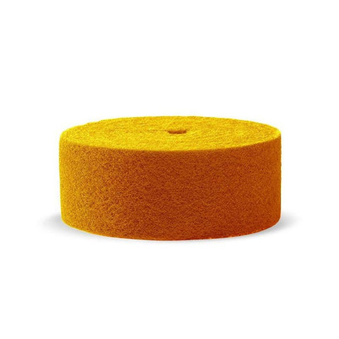 Colad Scuff Roll - Gold - Micro Fine - 115mm x 10m