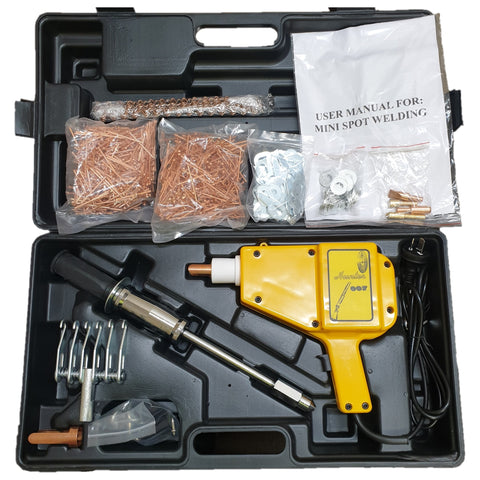 Hunter Complete Stud Welder Kit