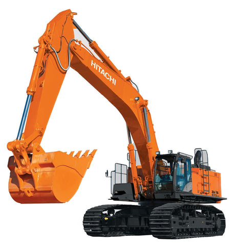 Hitachi Orange - 1L Normal