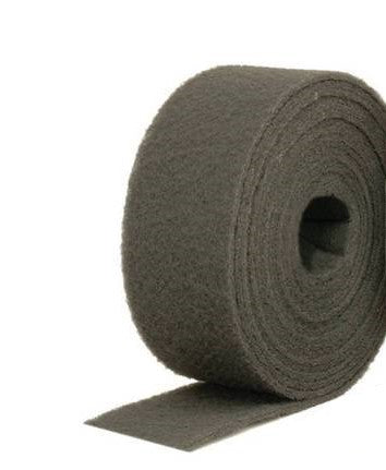 Smirdex 925 Grey Scuff Roll (115mm x 10m)