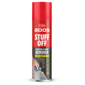 CRC ADOS Stuff Off Adhesive Remover