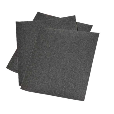 Colad W&D Sandpaper Sheet - P180 (Single)