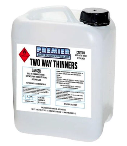 Two Way Thinner - 20L