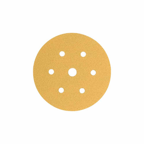 Colad 150mm Velcro Sanding Disc P80 - (Single)
