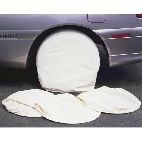 Premier PBS - Reusable Wheel Covers (Set of 4)