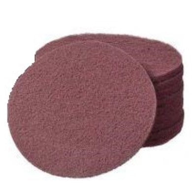 Colad 150mm Red Scuff Disc - Single