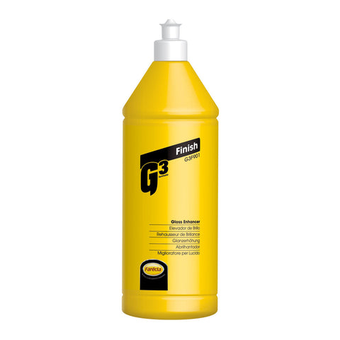 Compound - G3 Finish Gloss Enhancer